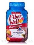 Fiber Well™ Gummies (Assorted Flavors) - 90 Gummies