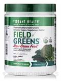 Field of Greens Raw Organic Kosher Powder 15.02 oz (426 Grams)