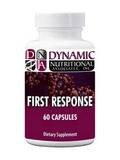 First Response - 60 Capsules