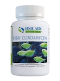 Fish Clindamycin 150 mg - 30 Capsules