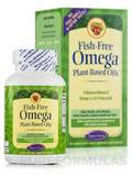 Fish-Free Omega - 90 Liquid Soft-Gels