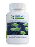 Fish Ketoconazole 200 mg - 30 Tablets
