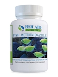 Fish Metronidazole 250 mg - 100 Tablets