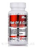 Fish Oil & CLA with Lipase 10 Softgels