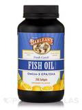 Fish Oil (Fresh Catch) Omega-3 EPA/DHA Orange Flavor 1000 mg 250 Softgels