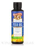 Fish Oil (Fresh Catch) Omega-3 EPA/DHA Orange Flavor 8 oz (236 ml)