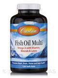 Fish Oil Multi 120 Soft Gels