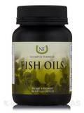 Fish Oils 100 Softgels