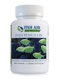 Fish Penicillin 250 mg - 12 Tablets
