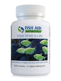 Fish Penicillin 500 mg - 12 Tablets