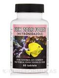 Fish-Zole Forte 500 mg - 60 Tablets