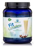 Fit Complete Meal Replacement Shake, Vanilla Flavor - 20 Servings (1.4 lb / 628 Grams)