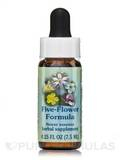 Five-Flower Formula - 0.25 fl. oz (7.5 ml)