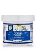 Flax Naturally/Flax Lignans Powder 150 Grams