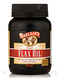 Flax Oil 1000 mg 100 Softgels