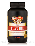 Fresh Flax Oil - 250 Softgels