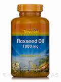 Flaxseed Oil 1000 mg with Omega 3-6-9 100 Softgels