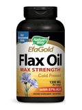 Flax Oil 1300 mg - 200 Softgels
