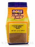 Flax Seed Meal 12 oz