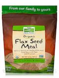 Flax Seed Meal 22 oz