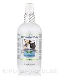 Flea & Tick Spray for Cats & Dogs 8 oz