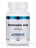 Hyaluronic Acid - 60 Tablets