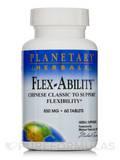 Flex-Ability 850 mg - 60 Tablets