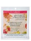 Flexibility Aromatherapy Mineral Baths 3 oz