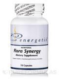 Flora Synergy - 150 Capsules