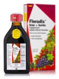 Floradix® Iron+Herbs - 17 fl. oz (500 ml)