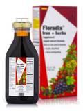 FloraDix® Iron+Herbs 8.5 oz