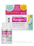 Florajen 3® 15 Billion - 60 Capsules