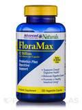 FloraMax 12 Billion 120 Vegetable Capsules (F)