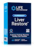 FLORASSIST® Liver Restore - 60 Capsules