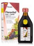 FloraVital® Iron + Herbs (Yeast Free) - 23 fl. oz (700 ml)
