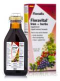 FloraVital® Iron + (Yeast Free) - 8.5 fl. oz (250 ml)