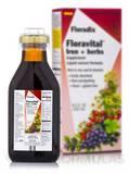 FloraVital® Iron + (Yeast Free) 8.5 oz