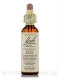Flower Essence Elm - 0.7 fl. oz (20 ml)