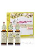 Flower Essences Emotional Eating Support Kit 1 Count