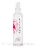 Flower Water Body Mist (Rose) - 6 fl. oz (177 ml)