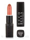 FlowerColor Lipstick, Peach Frost - 0.13 oz (3 Grams)