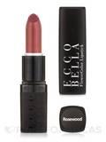 FlowerColor Lipstick, Rosewood - 0.13 oz (3 Grams)