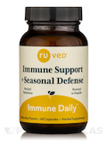 Flucomune™ - 60 Vegetarian Capsules