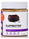 Fluffbutter™ Protein Infused Almond Spread, Brownie Batter - 10 oz (284 Grams)