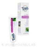 Fluoride-Free Antiplaque & Whitening Toothpaste, Peppermint - 5.5 oz (155.9 Grams)