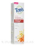 Fluoride-Free Propolis & Myrrh Toothpaste, Fennel - 5.5 oz (155.9 Grams)