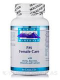 FM Female Care 90 Tablets