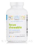 Focus Chewable, Orange Flavor - 90 Tablets