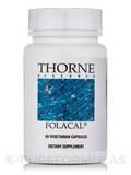 Folacal® - 60 Vegetarian Capsules
