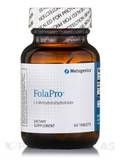 FolaPro® L-5-MethylTetrahydrofolate - 60 Tablets